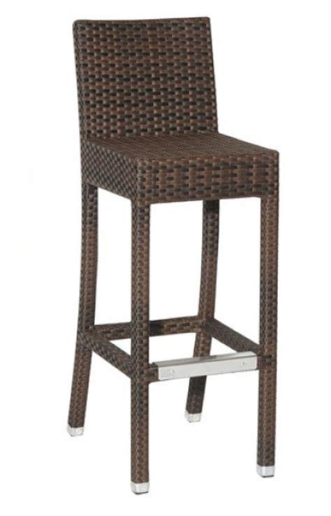 chaise de bar exterieur chaise d 39 extérieur rl burned
