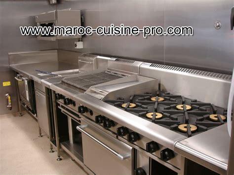 equipement cuisine vente équipement de cuisine pro pour restaurant et café