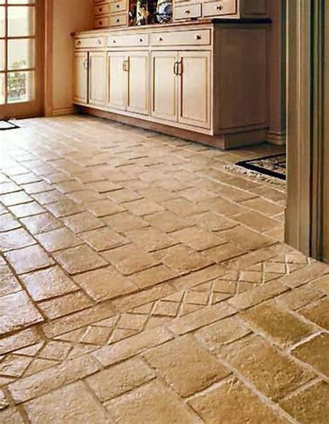 tiled kitchen floors ideas interior flooring for extraordinary classc