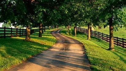 Country Desktop Backgrounds Summer Road Wallpapers Roads