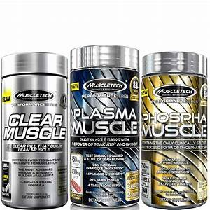 Muscletech Muscle Builder Review  Updated 2018   12 Things To Know