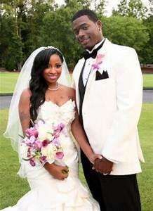 Toya & Memphitz Wedding | The Fashion Guru