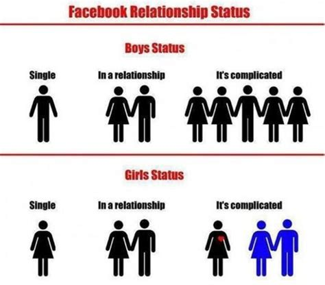 Facebook Memes About Love - funny facebook relationship status 24 pics