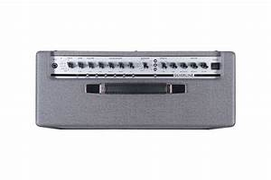Silverline Series Guitar Amplifiers
