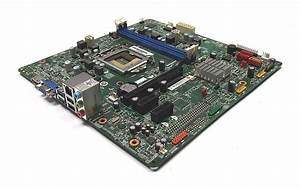 Lenovo 03t7161 Socket Lga1150 Ih81m Ver 1 0 Mainboard For Thinkcentre E73 Sff Pc