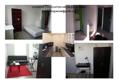 chambre à louer lille roubaix lille métro chambre coloc appartement studio t1