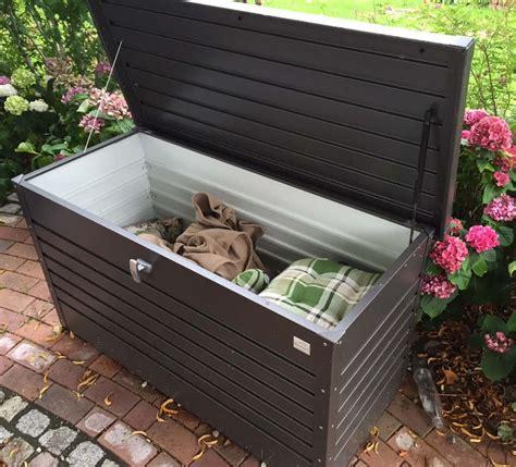 biohort kissenbox die ideale box fuer gartenkissen