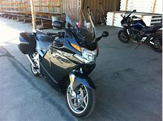 Buy 2007 BMW K1200GT K1200 GT ESA on 2040motos