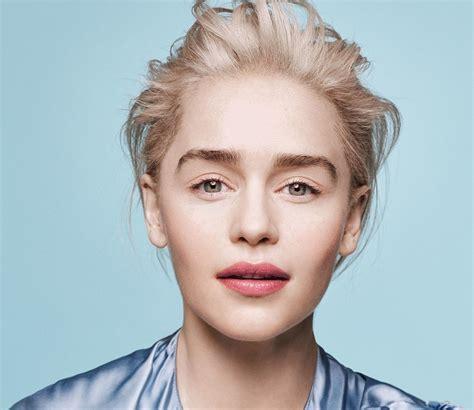 ემილია კლარკის ახალი ფოტოსესია Vanity Fair-ისთვის
