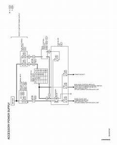 Power Supply Routing Circuit - Wiring Diagram