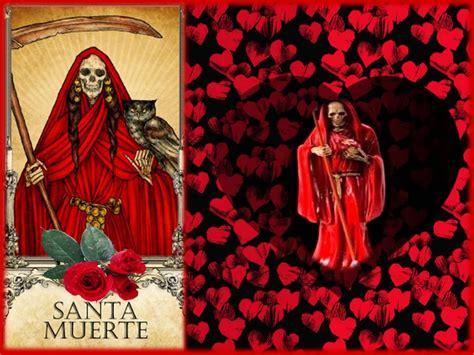 Santa Muerte Images Im 225 Genes De Y La Santa Muerte Im 225 Genes De La Santa