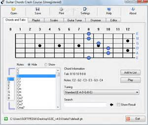 Guitar Tabs and Chords