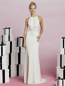 Simple elegant wedding dresses second wedding naf dresses for Simple elegant wedding dresses second wedding