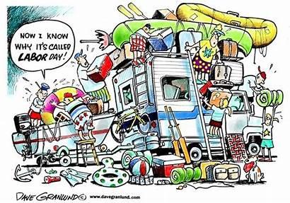 Labor Cartoons Cartoon Weekend Dave Granlund Labors