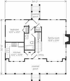 1000+ images about House Plans I Like on Pinterest | Floor ...