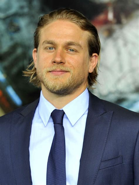 ten facts  fifty shades actor charlie hunnam