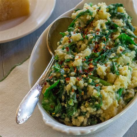 millet cuisine millet with broccoli rabe and parmigiano recipe emily farris food wine