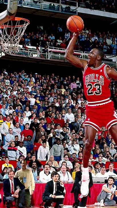 Jordan Michael Nba Dunk Slam Contest Wallpapers