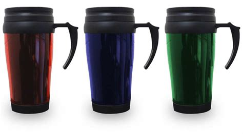 Innova Brands Ltd Insulated Thermal Travel Coffee Cup