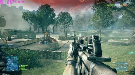 battlefield  pc screenshots  ultra settings