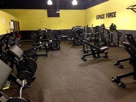 fitness park carr 233 s 233 nart 224 lieusaint tarifs avis horaires essai gratuit