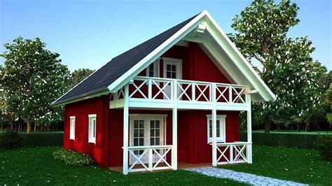 Holzwohnhaus Selber Bauen by Ihr Blockhaus Dr Jeschke Holzbau Holzhaus