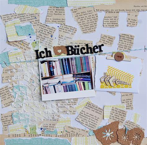 Danipeuss De Blog Projekt Ich Mein Lieblingbuch