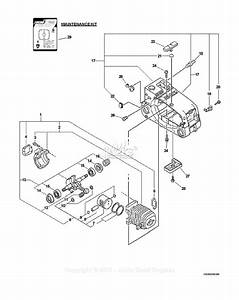 34 Poulan Pro Chainsaw Parts Diagram Pp4218avx