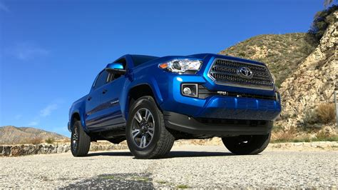 Review 2016 Toyota Tacoma by 2016 Toyota Tacoma Review Photos Caradvice