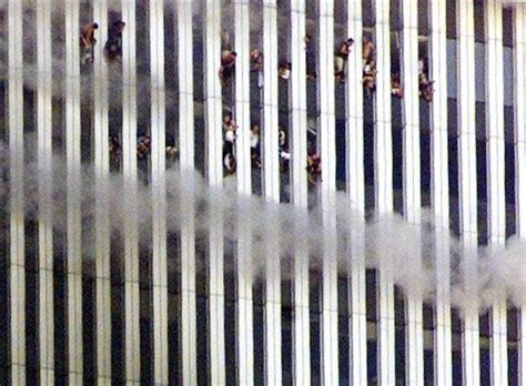 15th Anniversary Of 911 The Falling Man And Five
