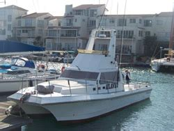 Lee Cat Boats For Sale by Boats4africa Co Za Boat For Sale 45 Lee Cat 2005 Model
