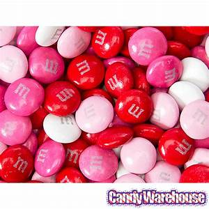 Cupid's Mix M&M's Candy: 11.4-Ounce Bag | CandyWarehouse.com