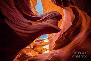 Antelope Canyon Photograph by JR Photography