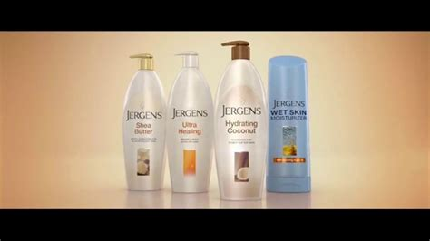 Jergens Natural Glow Commercial Actress