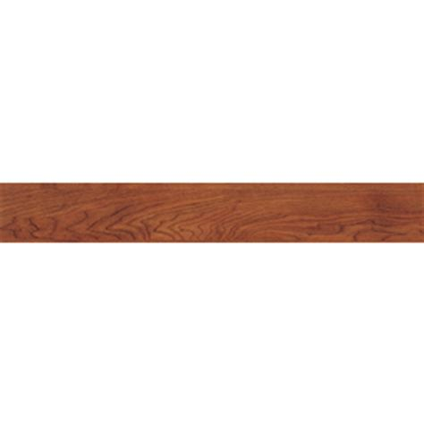 resilient plank flooring cherry shop 4 quot x 36 quot classic cherry resilient floor wood plank at