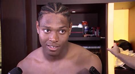 nfl star jalen jamsey proves hes  gay