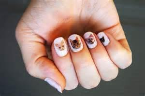 cat nails diy cat nail decals diy in pdx