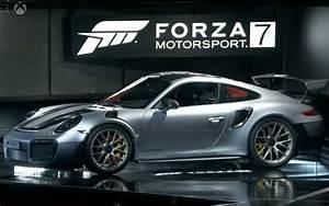 Gt2 Rs Occasion : porsche 911 gt2 rs 2018 r v l e avec le jeu forza motorsport 7 l 39 automobile magazine ~ Medecine-chirurgie-esthetiques.com Avis de Voitures