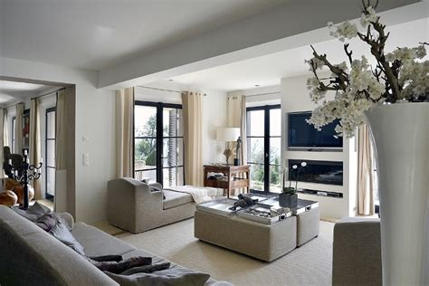 3 Home Interiors With Modern Elegance by Luxury House Interior With Timeless Elegance 4betterhome