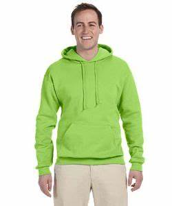 Jerzees 996 50 50 Hooded Sweatshirt