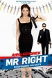 """To Love And To Guard In Romantic Action Comedy """"Mr. Right ..."""