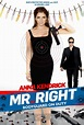"To Love And To Guard In Romantic Action Comedy ""Mr. Right ..."