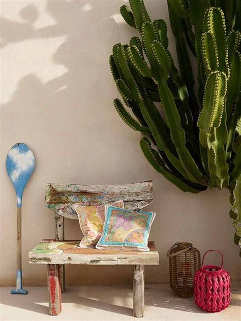 ideas  decorar interiores  cactus plantas de