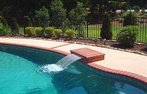 Our Work  Aiken, Sc  Aiken Swimming Pool Co