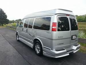 Find Used 2003 Chevrolet Express 1500 Explorer Limited Se