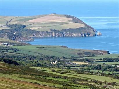 Newport Pembrokeshire Wales West Holiday Rectory
