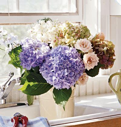 coastal centerpieces 6 simple flower arrangements myhomeideas