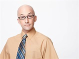 Is Jim Rash Gay? His Awards, Movies and TV Shows