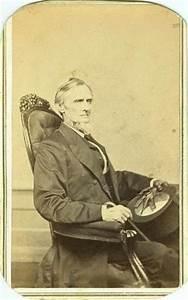 1000+ images about President Jefferson Davis on Pinterest ...
