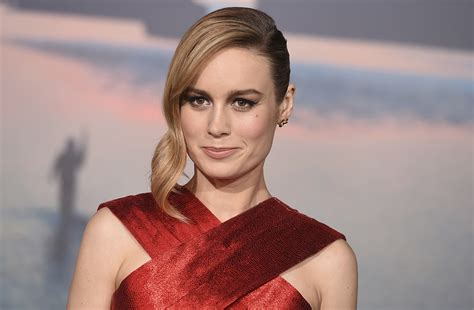 Brie Larson Comments Not Applauding Casey Affleck